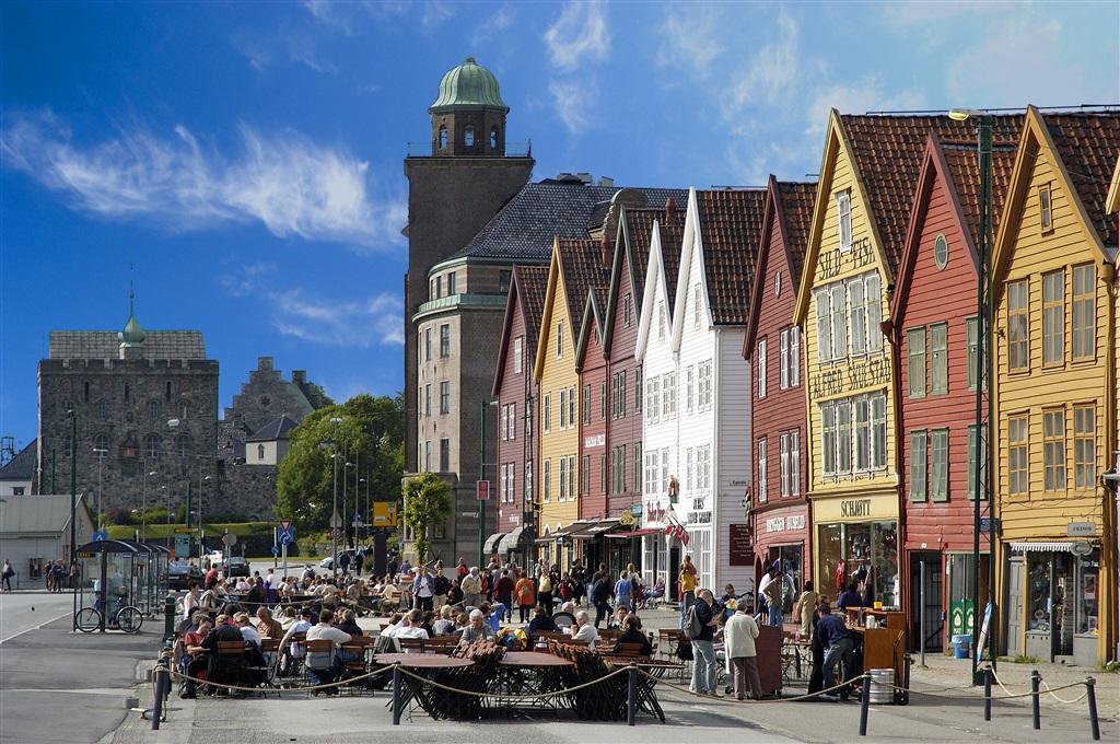 Bergen Tourist Board / Robin Strand - visitBergen.com