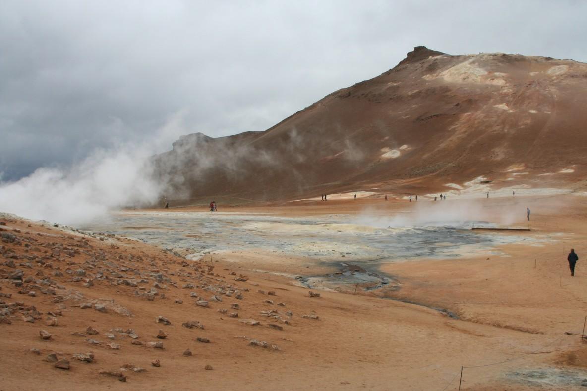 Wycieczki grupowe – Islandia