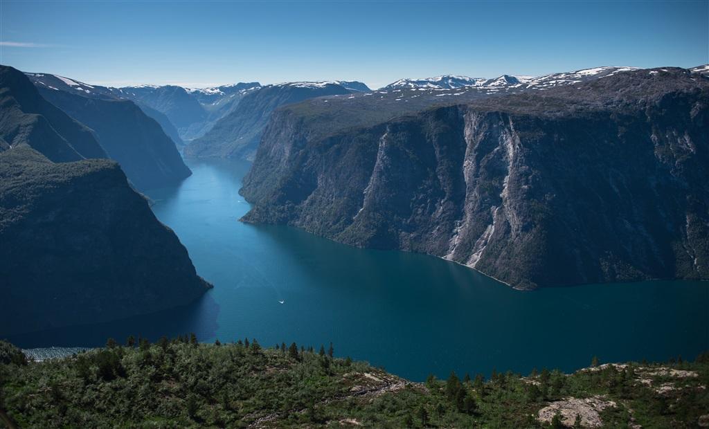Sverre Hjørnevik/Fjord Norge AS/Fjord Norway