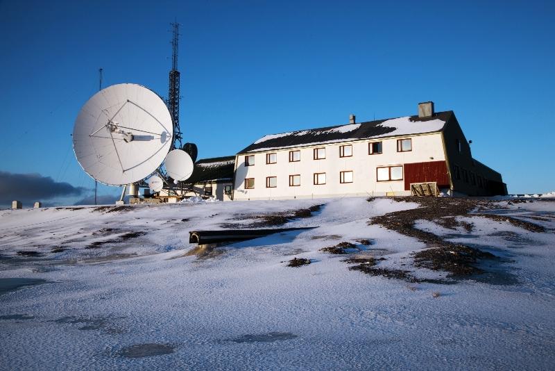 isfjord-radio