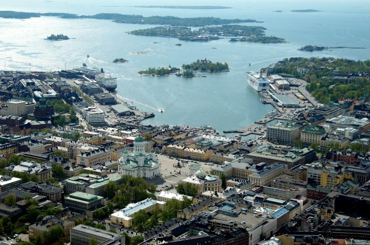 fot. Suomen Ilmakuva Oy