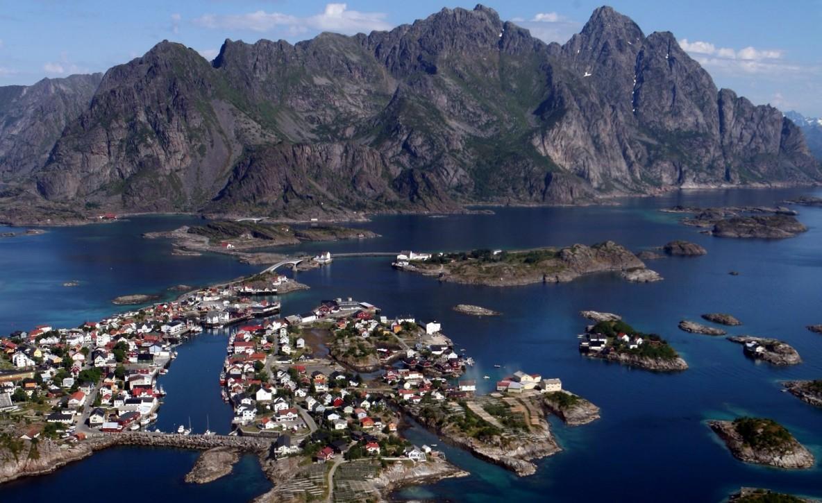 Wycieczki grupowe – Fiordy południowej Norwegii: Oslo, Bergen, Stavanger  >>> Sprawdź Ofertę i Cennik