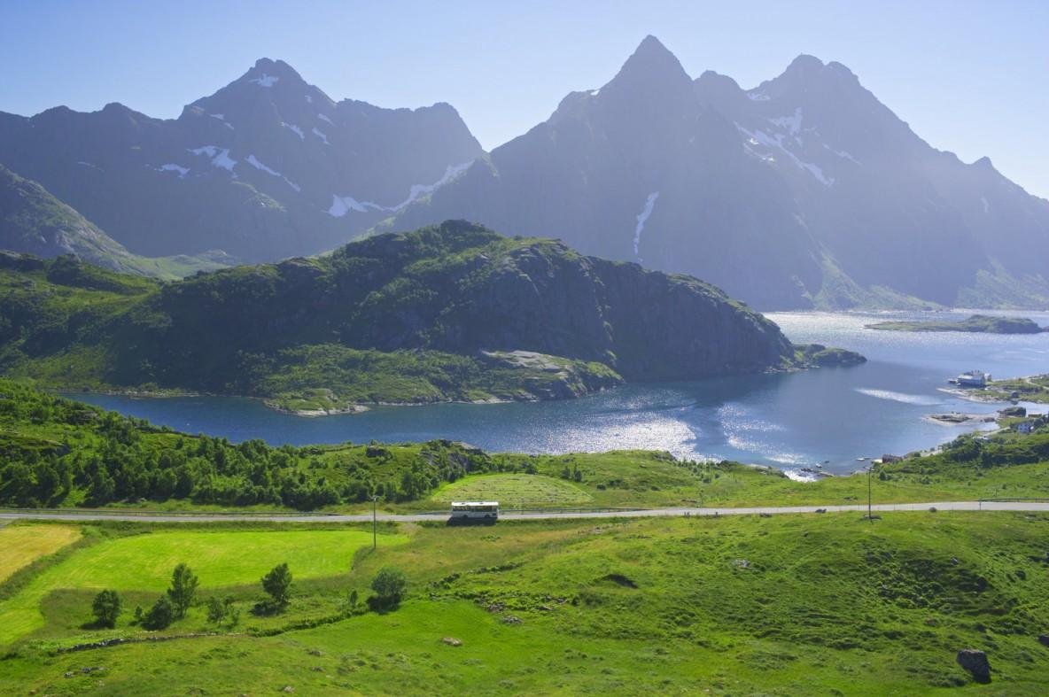Wycieczki grupowe – Lofoty i Nordkapp >>> Sprawdź Ofertę i Cennik