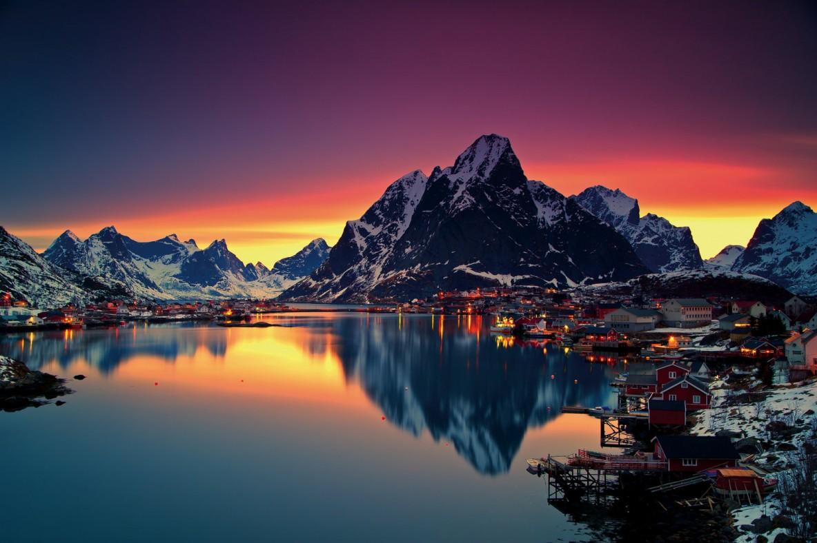 Wycieczki grupowe – Fiordy Norweskie – Podróż marzeń >>> Sprawdź Ofertę i Cennik