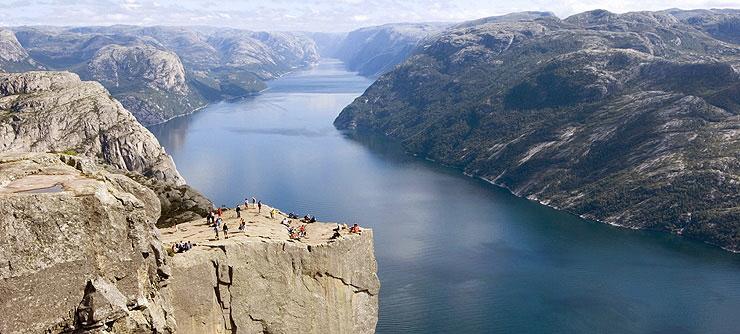 Terje Rakke/Nordic Life/Region Stavanger